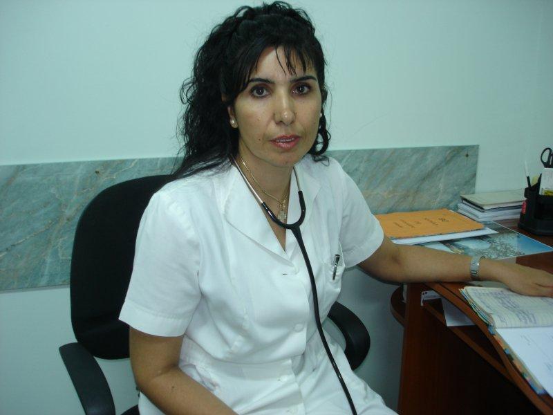 Д-р Мария Павлова Папазова