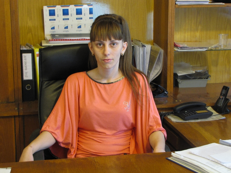 Гергана Спасова