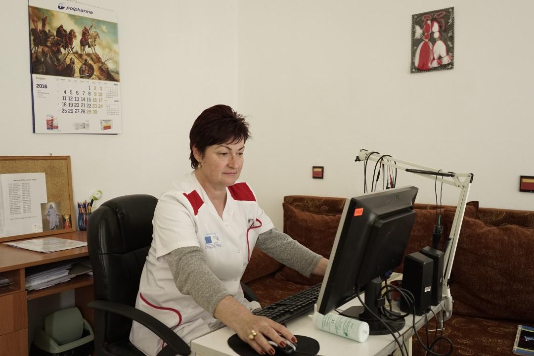 д-р Елена Петрова Коларова